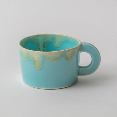 Melt series mug cup-湖