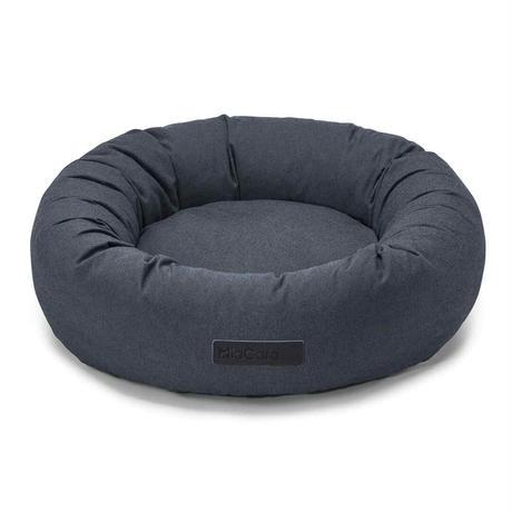 [MiaCara] Rondo Bed チャコールグレー