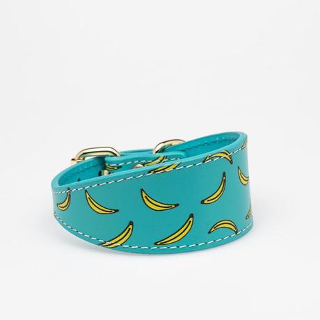 [Collar of Sweden] Banana Wide XS/S