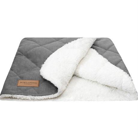 [BBR] Sleeping Bag (S) グレー/ ミント