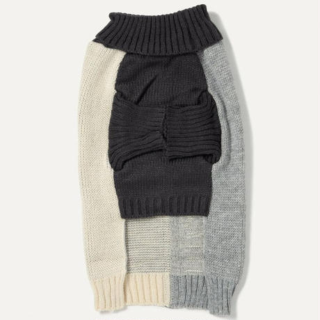 [max-bone]  Logo セーター
