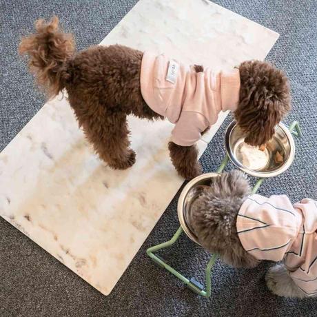 クールマット大理石ピンク (薄型)1ヶ月トライアル