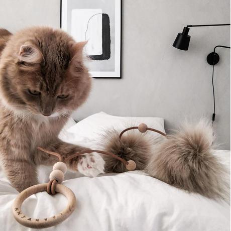 [Labbveen] Cat Toy TOLLO