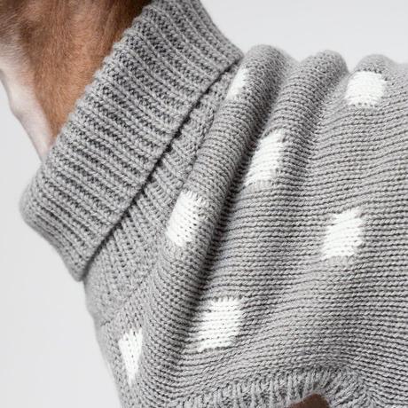 [MR WOOF]  Winnie Knit