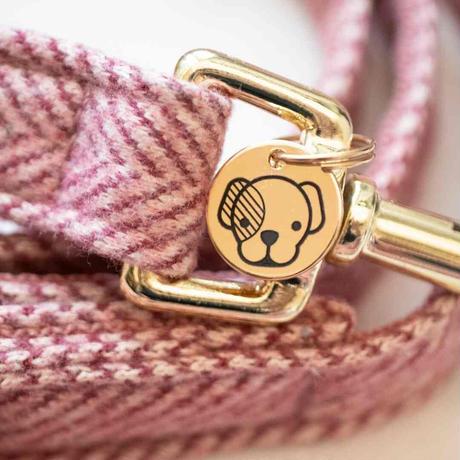 [Kentucky Dogwear] ソフトリード Beige/Blue/Charcoal/Pink