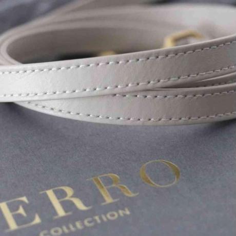 [PERRO Collection] リード オフホワイト/ ミント