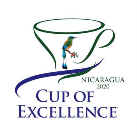 ニカラグア 2020COE17位 アグア・サルカ マラカトゥーラ 200g