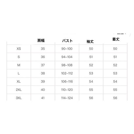 予約制  レッドラインVネックトップス+パンツセット