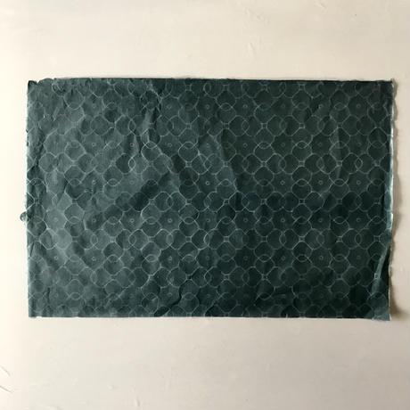 透かし編目手漉き和紙