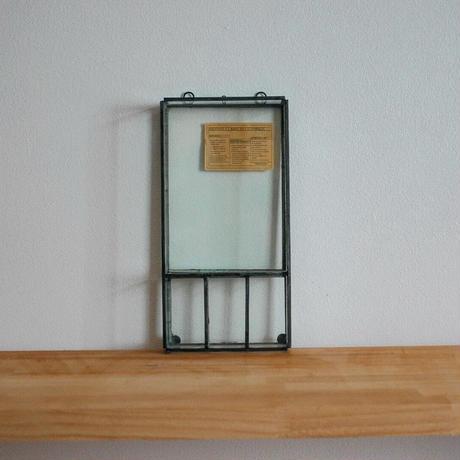 ガラスケース(壁掛け)
