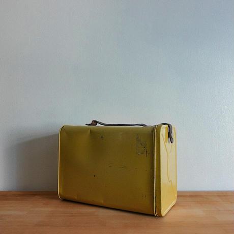 イギリス製ブレッドケース