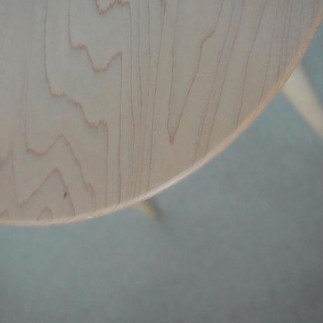 白木テーブルランプ