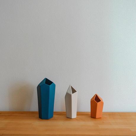 フラワーベース(陶器3色)