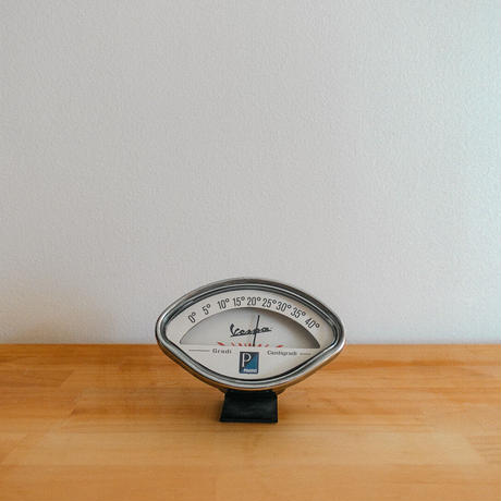 温度計(PIAGGIO)