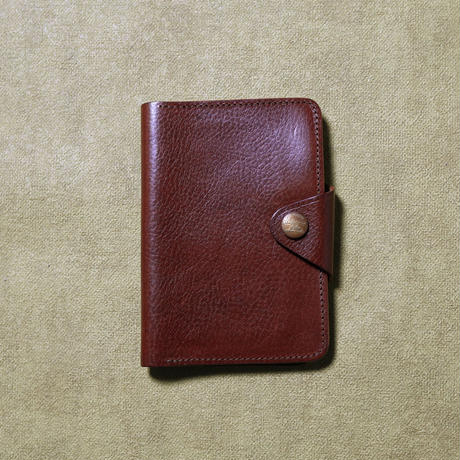 【THE SUPERIOR LABOR】traveler's note cover