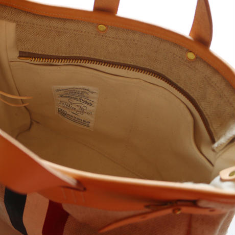 【THE SUPERIOR LABOR】travel bag XS