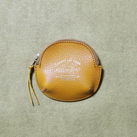 【THE SUPERIOR LABOR】zip coin case