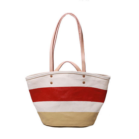 【THE SUPERIOR LABOR for woman】canvas market bag S(キャンバスバッグ S)