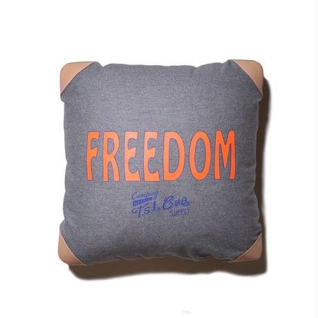 "【T.S.L CUB】cushion ""FREEDOM"""