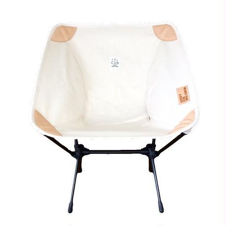 【T.S.L CUB】×【Helinox】corner leather comfort chair(コーナーレザーコンフォートチェア)