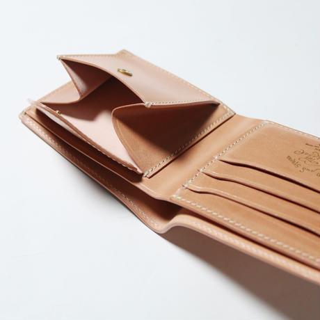 【THE SUPERIOR LABOR】cordovan wallet