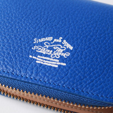 【THE SUPERIOR LABOR 】zip small wallet