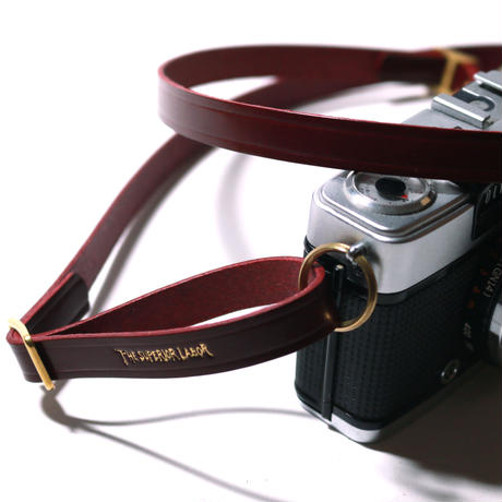 【THE SUPERIOR LABOR 】standard camara strap