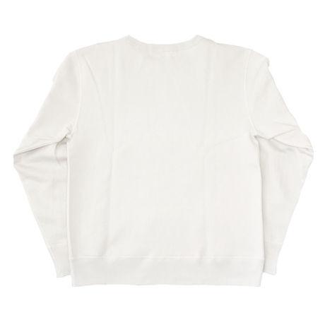 【HACHIGAHANA】sweat shirts -LENTILLE- (スエットシャツ ランティーユ)
