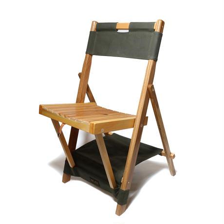 【T.S.L CUB】Field chair