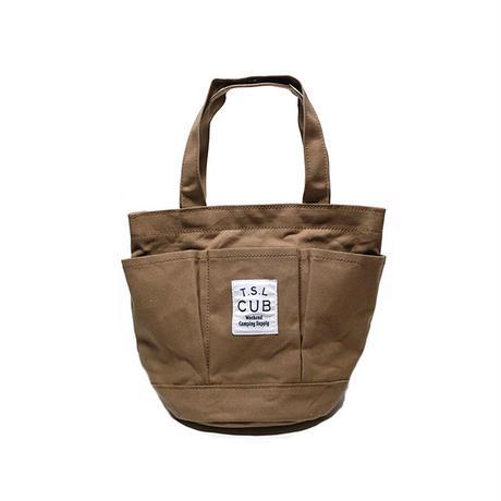 【T.S.L CUB】tool bag S(ツールバッグ S)