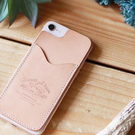 【THE SUPERIOR LABOR】iphone 7,8 pocket(ハードカバー無し)