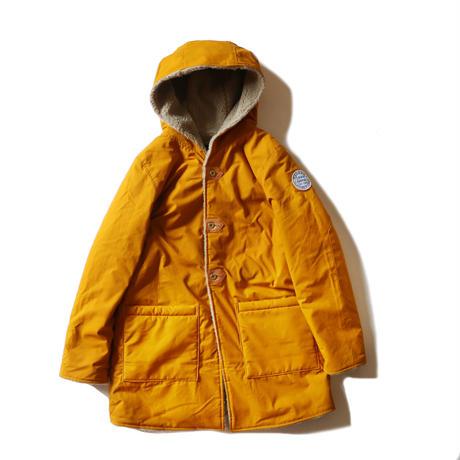 【T.S.L CUB】CUB hooded coat