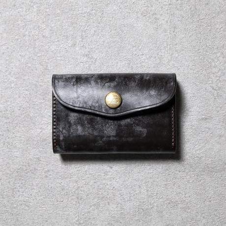 【THE SUPERIOR LABOR】bridle leather card case