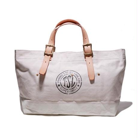 【THE SUPERIOR LABOR 】engineer tote bag L(エンジニア トートバッグL)