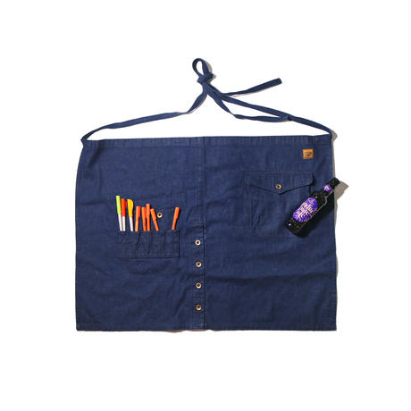 【THE SUPERIOR LABOR】BBW Atelier apron