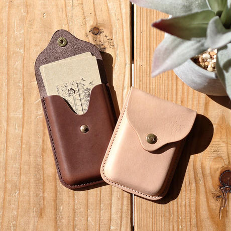 【THE SUPERIOR LABOR】vertical card case