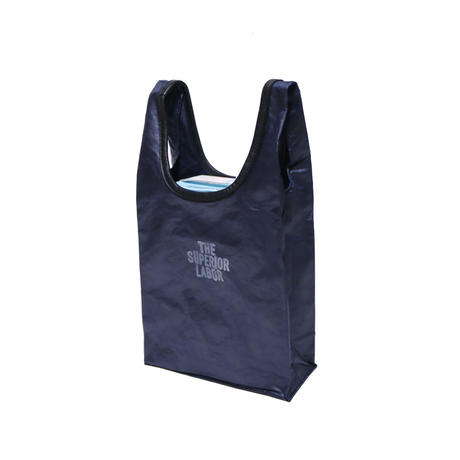 【THE SUPREIOR LABOR】NOT Plastic bag S