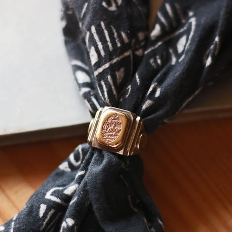 【THE SUPERIOR LABOR】superior ring