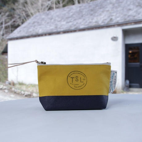 【THE SUPERIOR LABOR】Limited engineer pouch #02