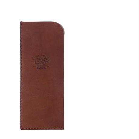 【THE SUPERIOR LABOR】A5 leather file slim