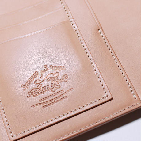 【THE SUPERIOR LABOR 】Travelers purse