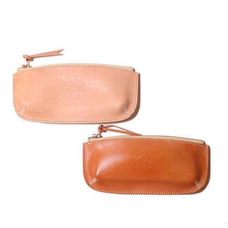 【THE SUPERIOR LABOR】saddle leather pen case