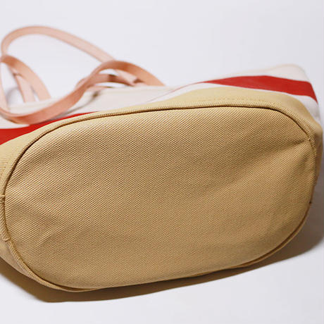 【THE SUPERIOR LABOR for woman】canvas market bag L(キャンバスバッグ L)