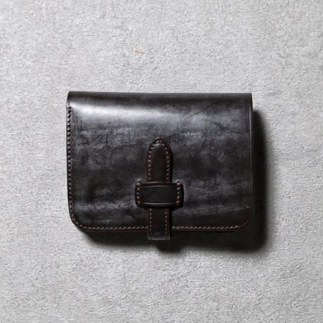 【THE SUPREIOR LABOR】bridleleather wallet