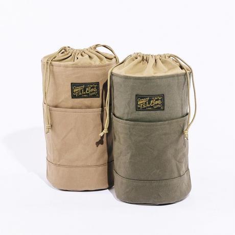 【T.S.L CUB】lantern bag