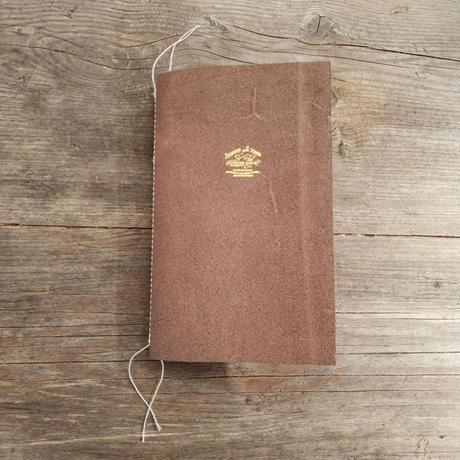 【THE SUPERIOR LABOR】note book