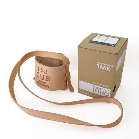 【T.S.L CUB】  tank(タンク)