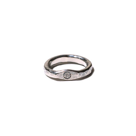 【THE SUPERIOR LABOR】silver  fine ring