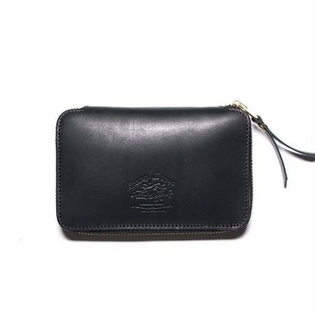 【THE SUPERIOR LABOR 】zip middle wallet(ジップミドルウォレット)