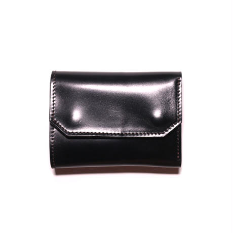 【THE SUPERIOR LABOR】cordovan small wallet